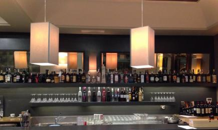 Quattro Milano cocktail bar