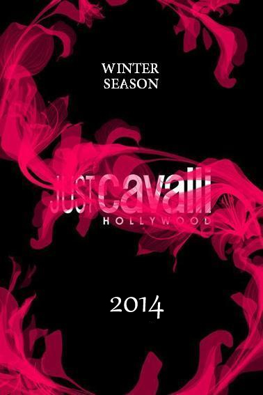 Serata lunedì Just Cavalli Hollywood Milano